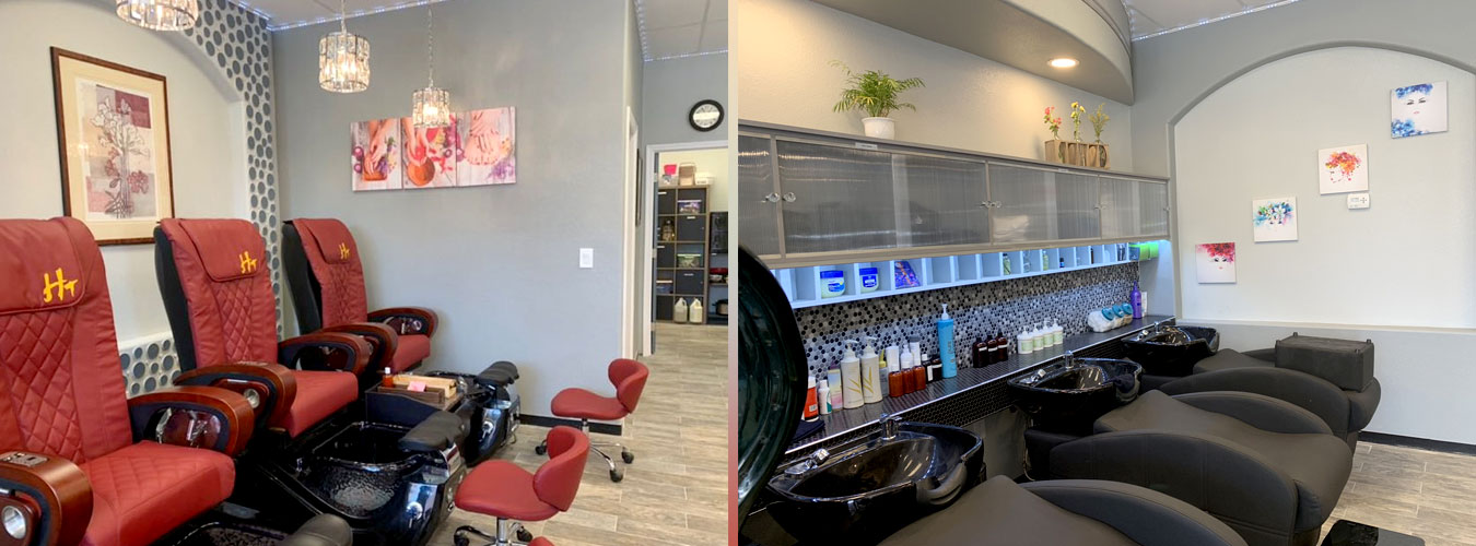 MN Herbals Beauty | Beauty salon 95610 | Nail salon in Citrus Heights 95610